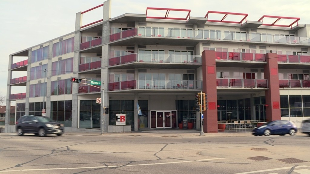 Popular hotel will not be expanding