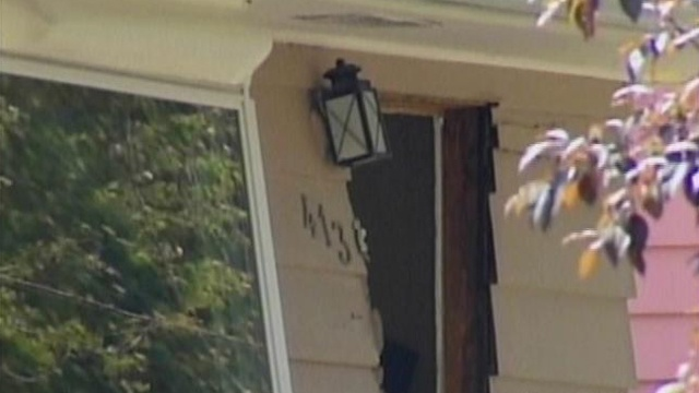 2 hospitalized following explosion in Madison home