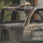 Early morning house fire destroys Newville home