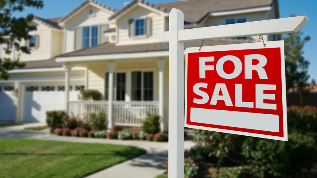 Realtor: Buyers have 15 minutes to make a decision as millennials compete in hot home market