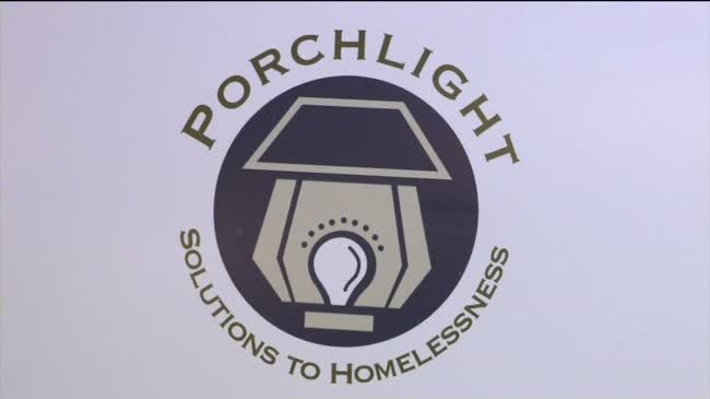 10-year-old gives up birthday gifts to help Porchlight