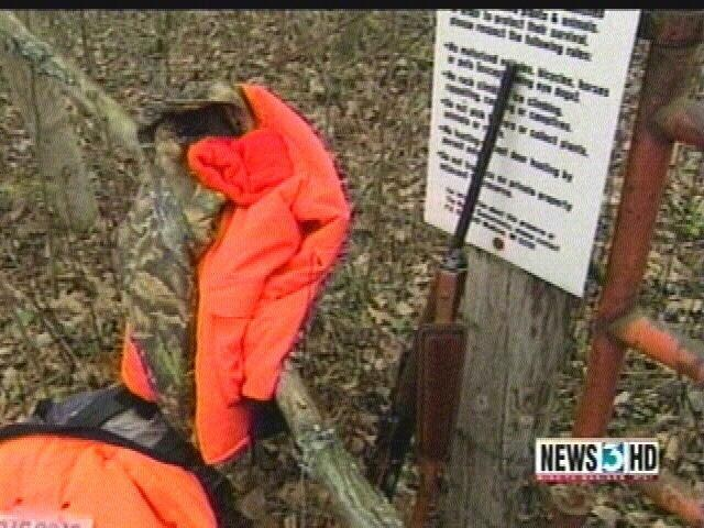 Arguments over tribal night deer hunting continued
