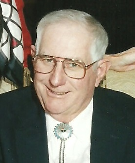 "William ""Bill"" Hutter"