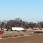 Officials ID wrong-way driver killed in head-on crash as Illinois man