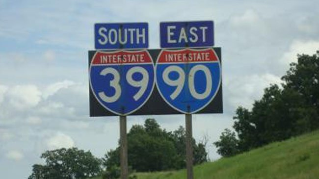55-year-old straight-truck driver killed in I-90 wreck
