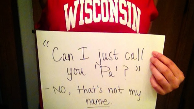 UW-Madison students want to talk about race