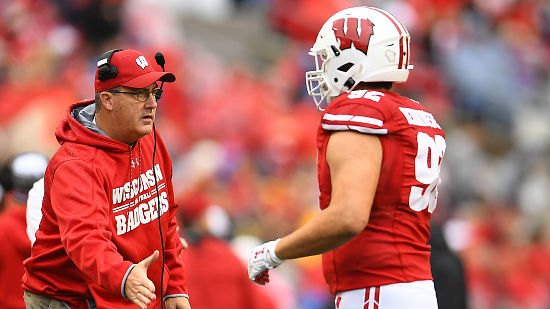 Badgers need to bring their own energy to Illinois