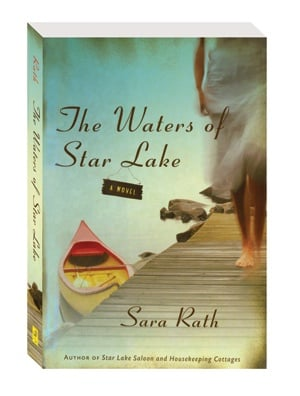 A Novel for Vacation