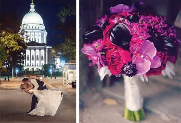 Planning the perfect wedding