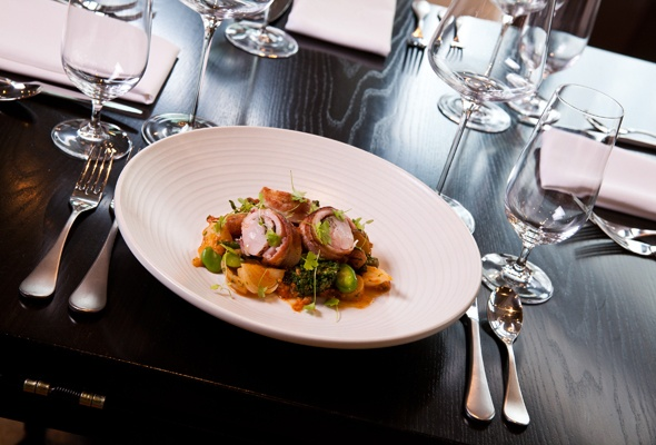 Cento Culinary Clash, the Science of Supper Clubs and Other Food Events This Week