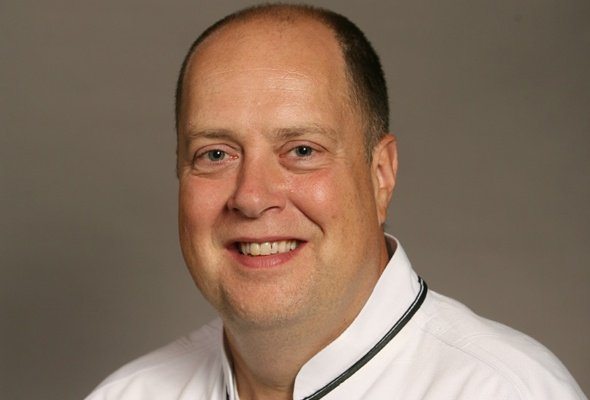 Meet Tom Welther, New Executive Chef of the Edgewater Hotel
