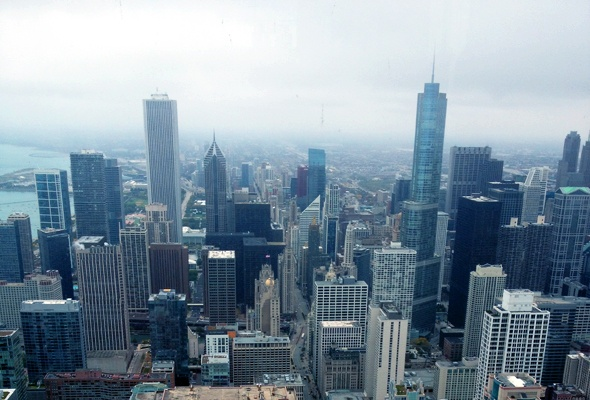 Plan a 2014 highlights trip to Chicago