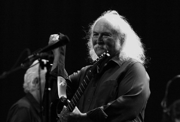 Croz and Effect