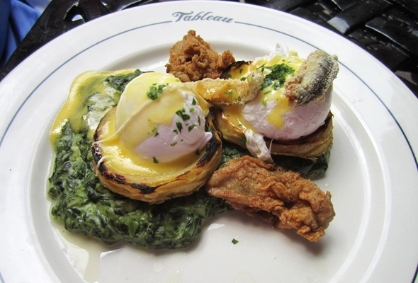9 favorite brunch spots in Madison