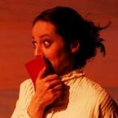 Stage Right/Stage Wrong: Erin S. Baal Sings, Becomes Blinded
