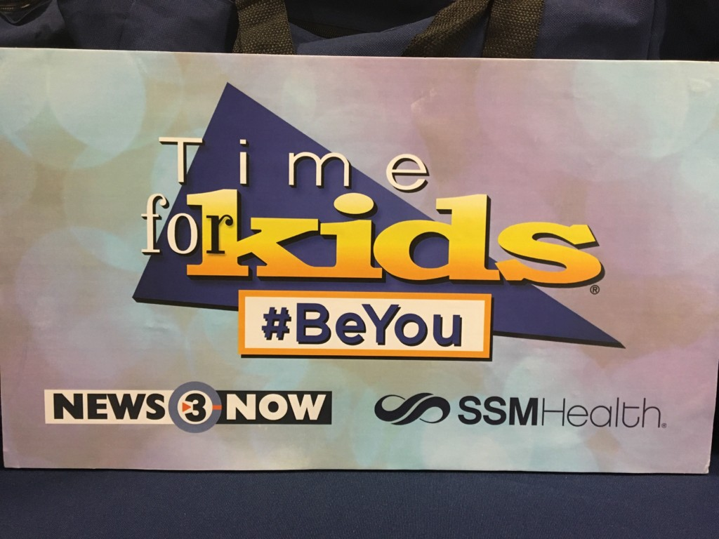 News 3 Now welcomes our #BeYou ambassadors