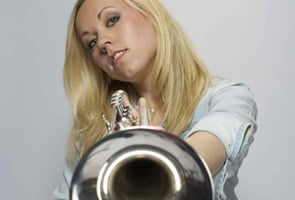 Norwegian Trumpet Player Breaks the Mold in Madison—and Beyond