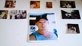 Father seeks justice in son's fatal overdose