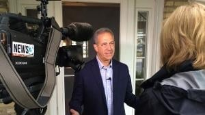 Feingold raises $2.4 million, has $3.4 million