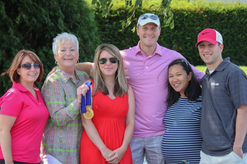 Scenes: 2014 Drive for Hope