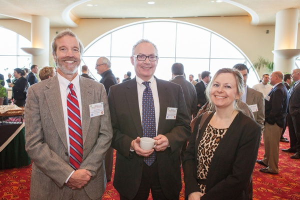 Scenes: Best of Madison Business Awards 2014