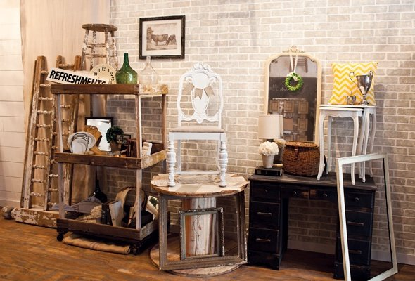 Ironstone Nest Is a One-Stop-Shop for Creative Types