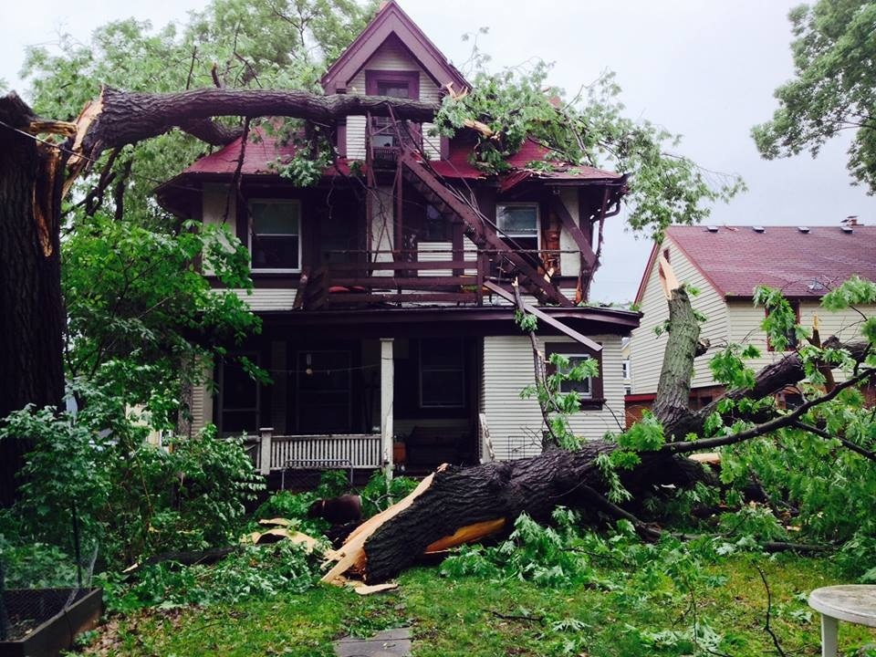 BBB: Do research before committing to contractor to fix storm damage