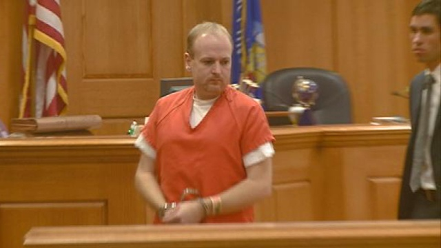 Man gets life for killing father, son in La Crosse