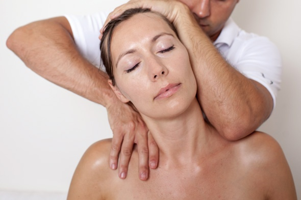 Chiropractic and Pain Management