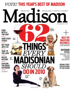 Best of Madison Business 2010