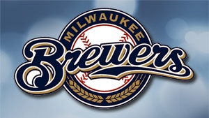 Brewers pound out 15 hits in win