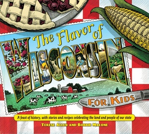 Wisconsin's Foodie History