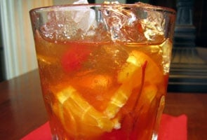 Classic Cocktail: The Old Fashioned