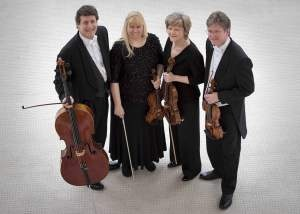 For Pro Arte Quartet, the Hits Just Keep On Coming