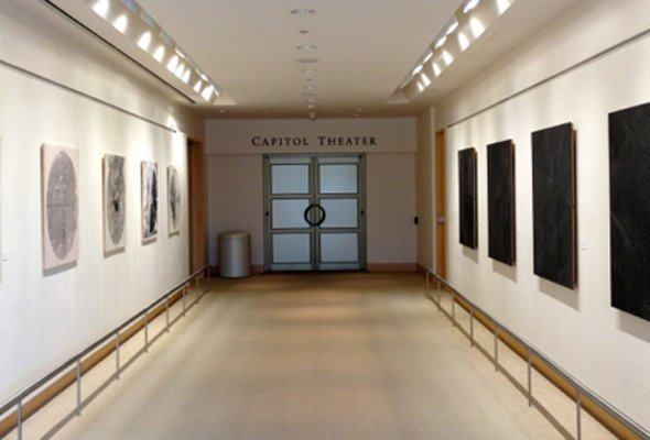 Beyond Black and White at Overture Galleries