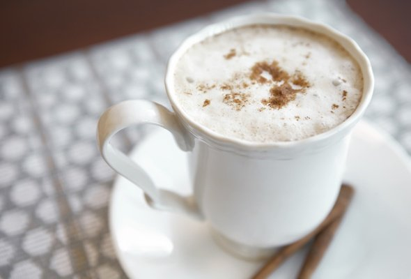 6 Pumpkin Spice Drinks with a Local Edge
