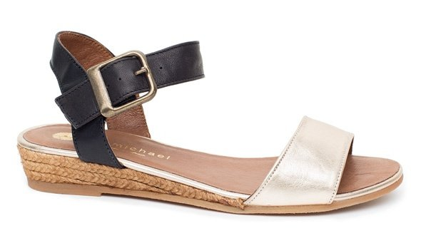Editor's Pick: Spring's Perfect Sandal