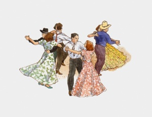 Does Square Dancing Make You Smarter?