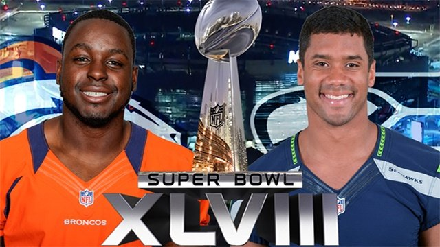 Former Badgers shine in Super Bowl XLVIII