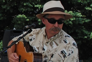 Mount Horeb Musician T Burns's First Solo Recording a Hit