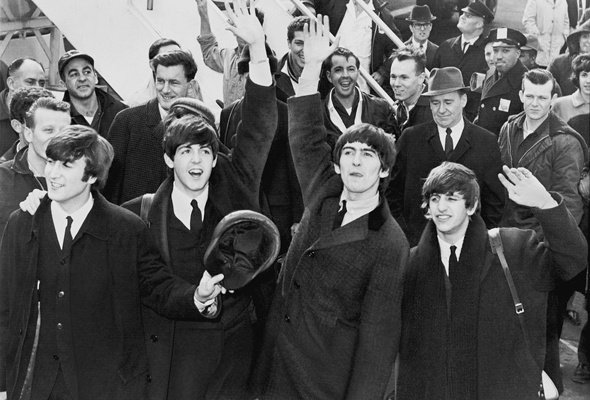 10 Things Local Bands Can Learn from the Beatles