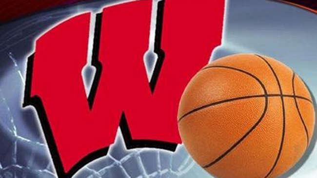 #7 Wisconsin men's basketball falls to Northwestern, 66-59