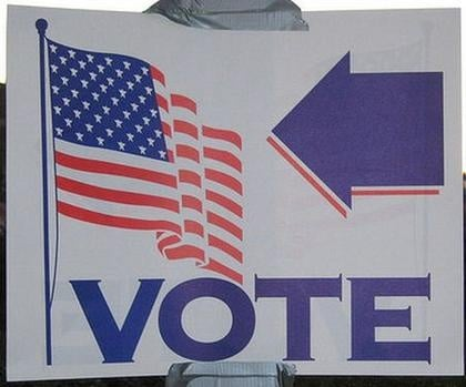 Democratic legislators push for voter ID campaign funding