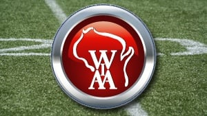 Thursday's WIAA State Football results