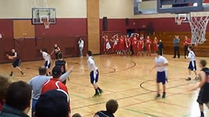 Winona 8th grader hits full-court shot to win in overtime