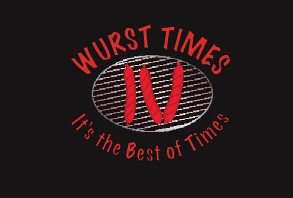 Local Music, and Now Comedy, at Wurst Times Festival This Saturday