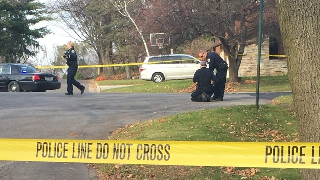 Police stop vehicle possibly connected to near west side shooting