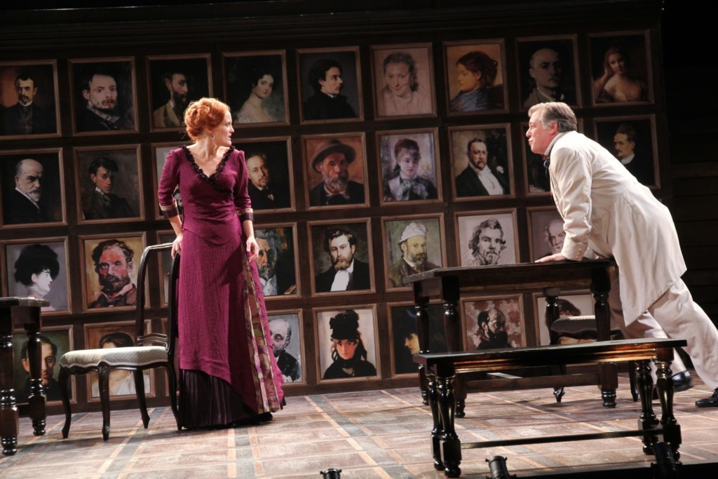 Wineke: APT characters in 100-year-old play still relevant today