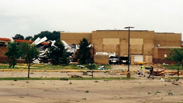 Rebuilding continues at elementary school damaged by EF-3 tornado