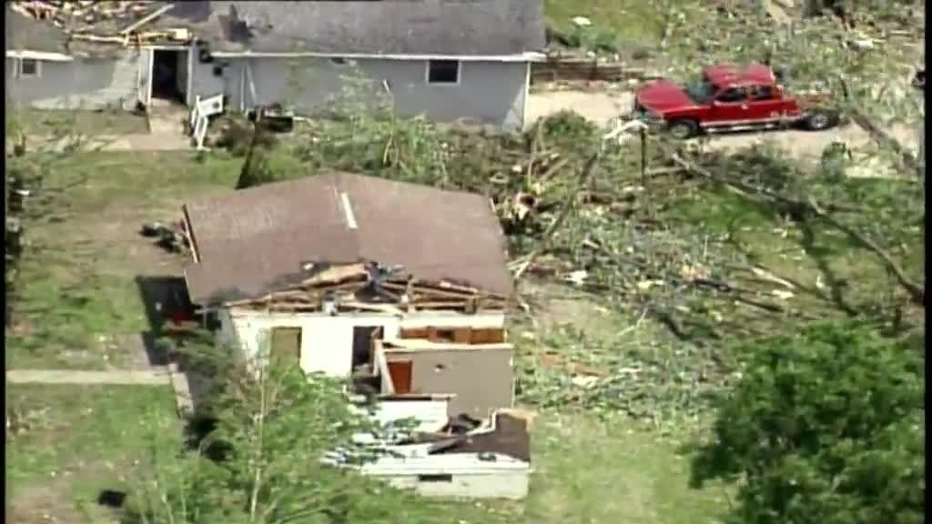 Platteville will honor tornado cleanup volunteers at event